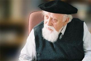 Prof. Reuven Feuerstein